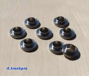 14mm stepped washers