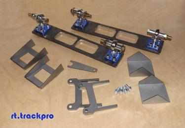 Trailing-arm conversion combo kit V2