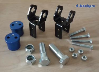 Z32 to S13 coilover mount adapter